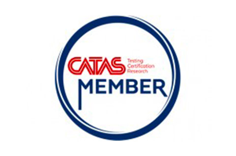 Catas member lederplast